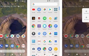 Android 8.0 Oreo auf dem Pixel 2 XL