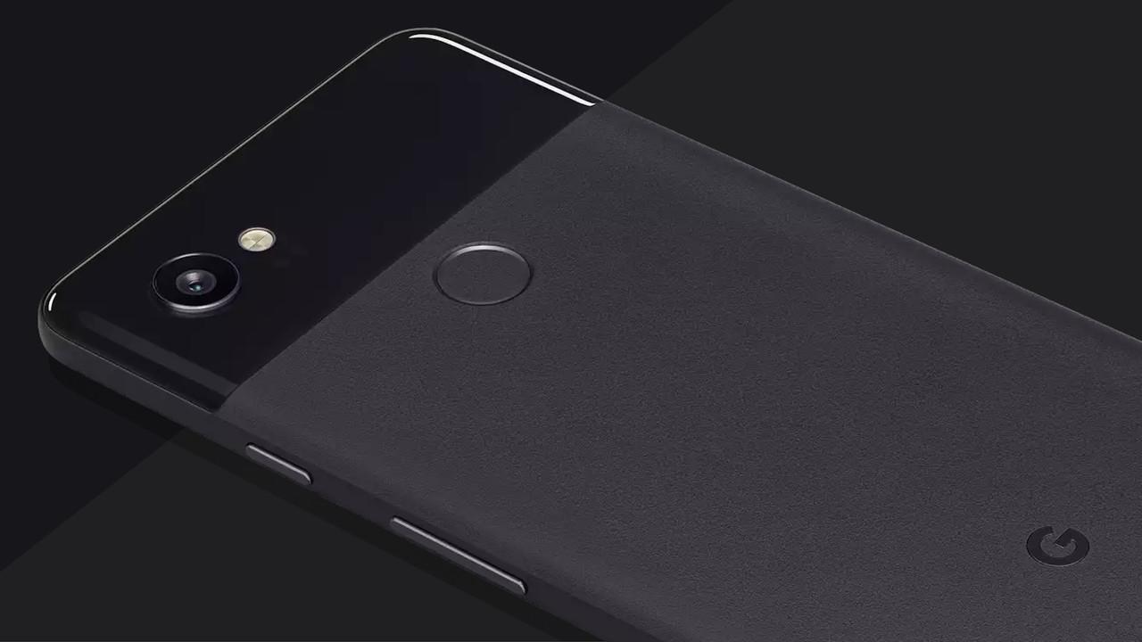 Pixel 2 (XL) im Test: Googles beste Smartphones haben ein Display-Problem