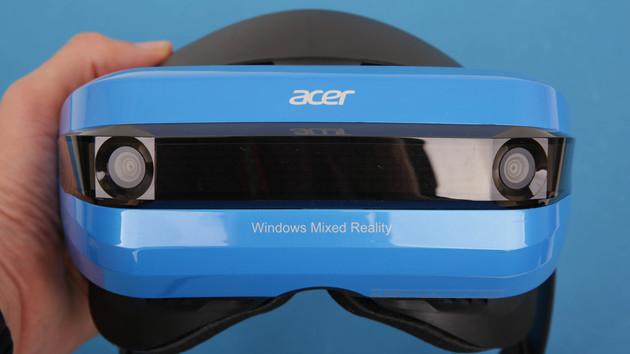 Wochenrückblick: VR für Windows 10, Power für iPhone und Gedenken an 3dfx