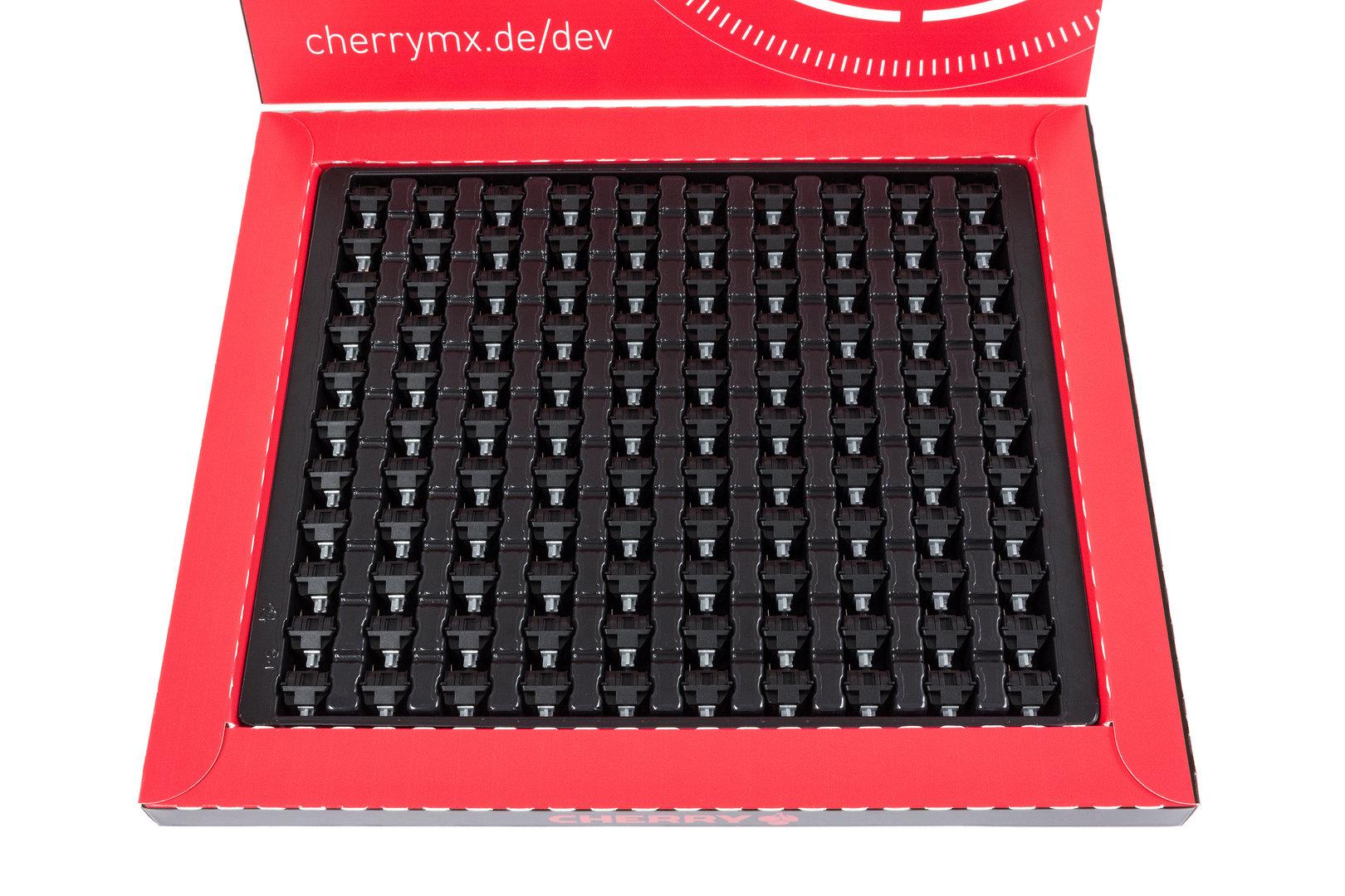 Cherry MX-Schalter-Set