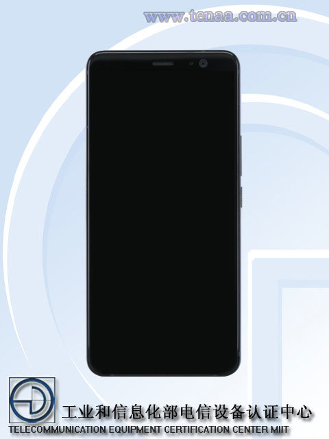 HTC U11 Plus bei TENAA