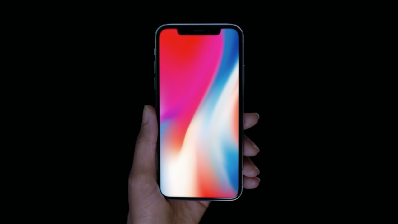 Apple: Face ID soll Produktion des iPhone X verzögern