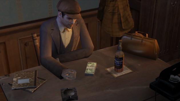 Mafia (2002): Spieleklassiker wieder im Handel erhältlich