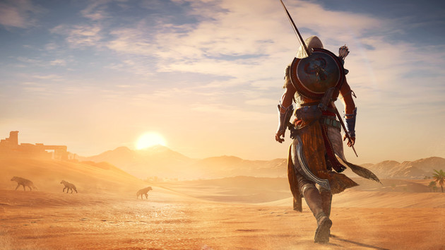 GeForce 388.00 WHQL: Unterstützung für Destiny 2 und Assassin's Creed Origins