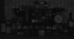 Low-Light-Aufnahme mit IMX224
