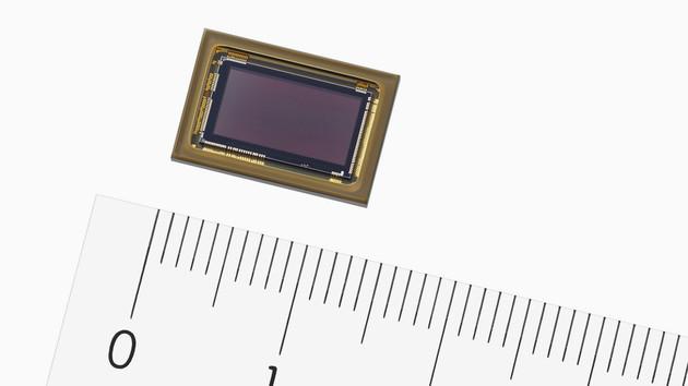 Sony IMX324: Hochauflösender Bildsensor für Fahrerassistenzsysteme