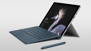 Surface Pro: Microsofts 2-in-1 kostet mit LTE 180 Euro mehr
