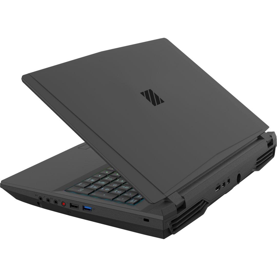 Schenker XMG Ultra 15 mit Core i7-8700K