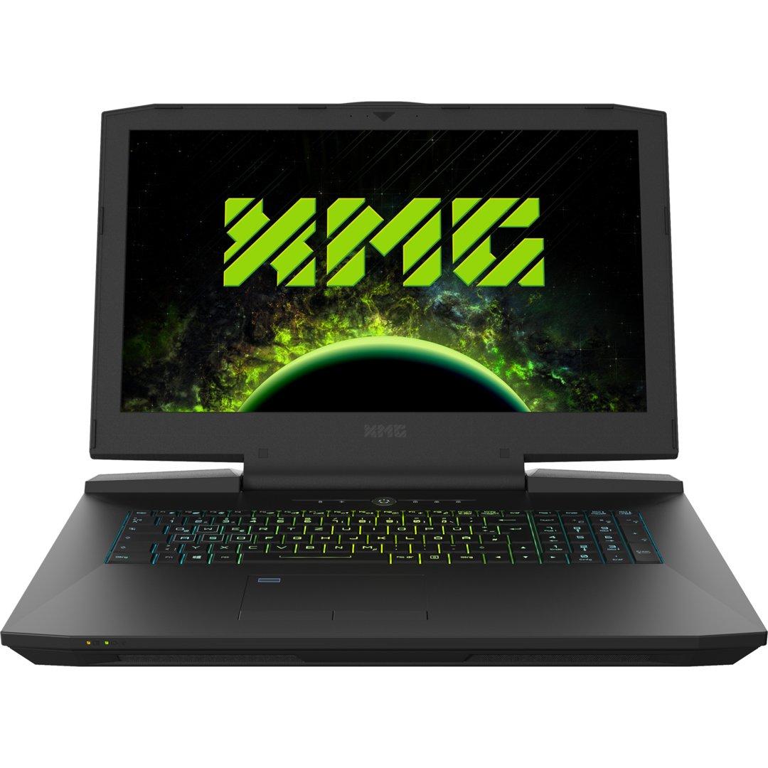 Schenker XMG Zenith 17 mit Core i7-8700K und bis zu zwei GeForce GTX 1080