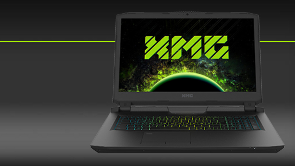 XMG Zenith 17 & Ultra 15/17: Schenker bringt den Core i7-8700K ins Notebook