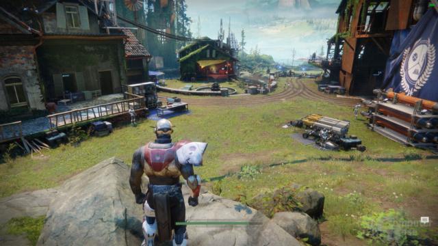 Destiny 2 – Höchste-Preset