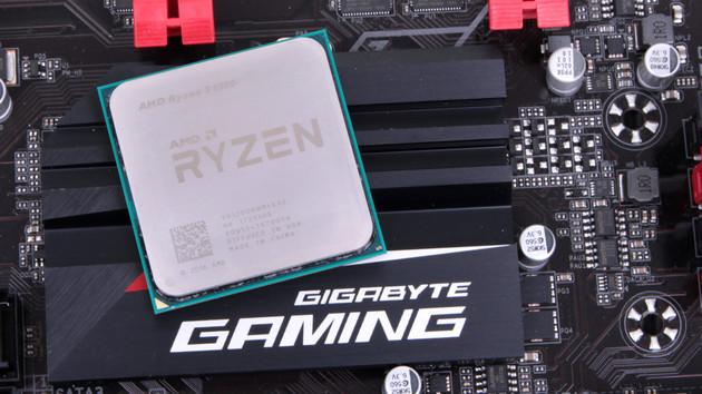 AMD-Quartalszahlen: Ryzen und Radeon bringen höchsten Umsatz nach 2011