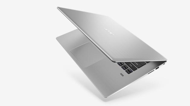 Acer Swift 3: 1. Notebook mit AMD Ryzen 5 2500U im deutschen Handel