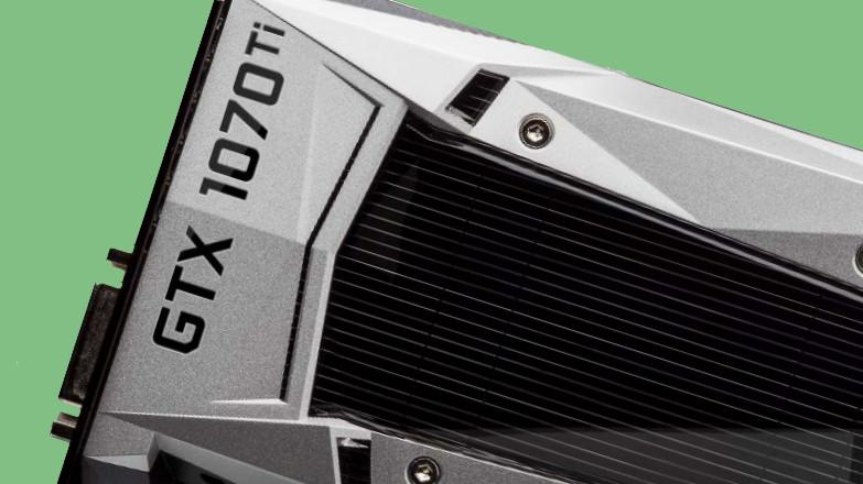 GeForce GTX 1070 Ti: Auch als Founders Edition für 469 Euro vorbestellbar