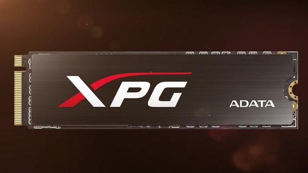 Adata XPG SX6000: NVMe-SSD mit 1.000 MB/s und kaum teurer als SATA