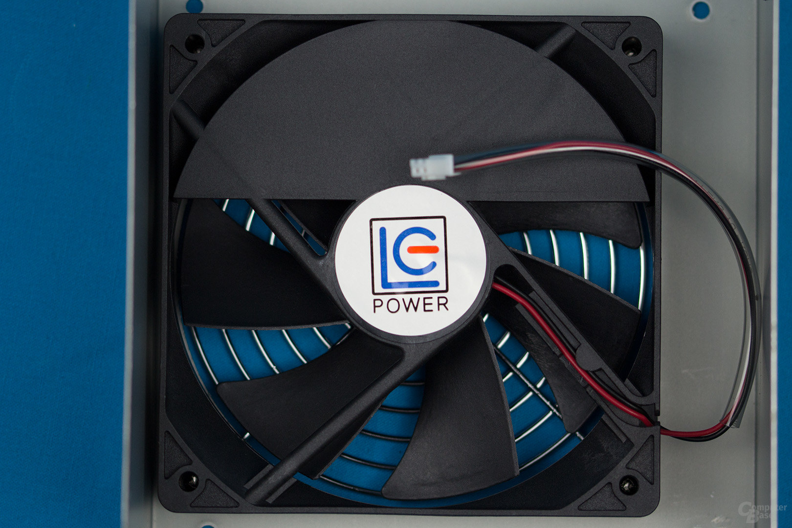 LC-Power LC500H-12 V2.2 – Lüfter