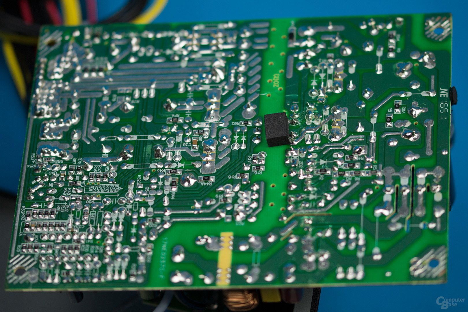 HKC V-Power 550W – Lötqualität