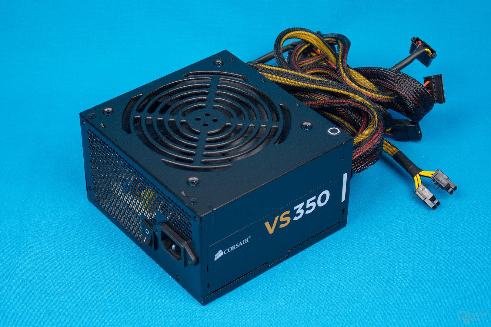 Corsair VS350 Rev 2.0