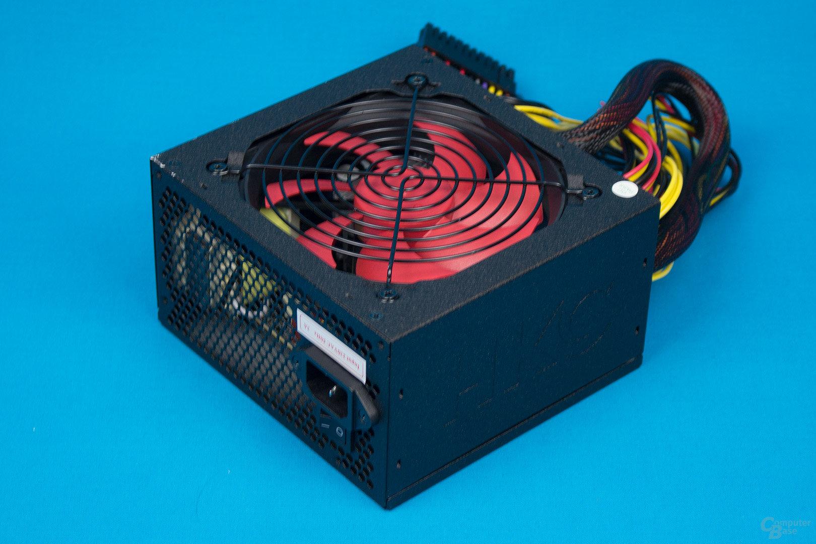 HKC V-Power 550W