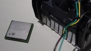 Im Test vor 15 Jahren: Der Northwood-Celeron war auch mit 3,0 GHz eine Niete