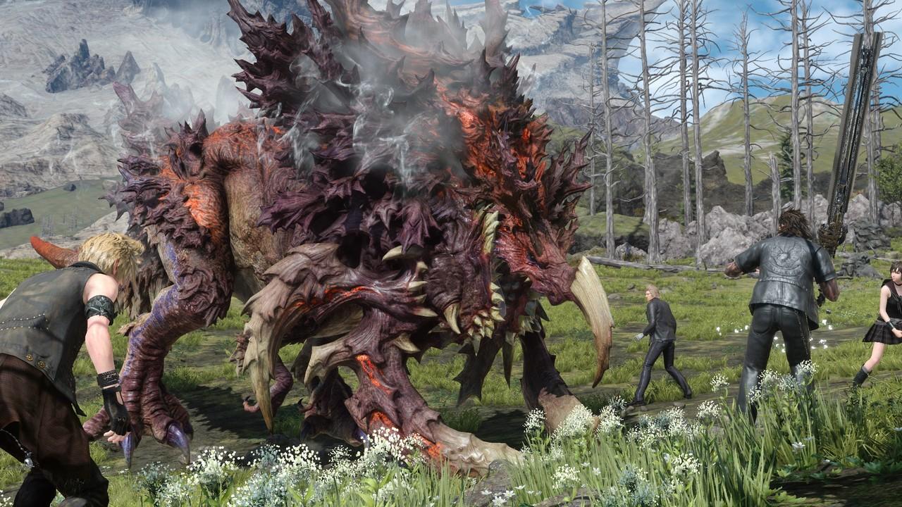 Systemanforderungen: Final Fantasy 15 wird genügsamer