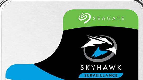 Festplatten: Seagate bringt SkyHawk AI und Game Drive for PS4 4TB