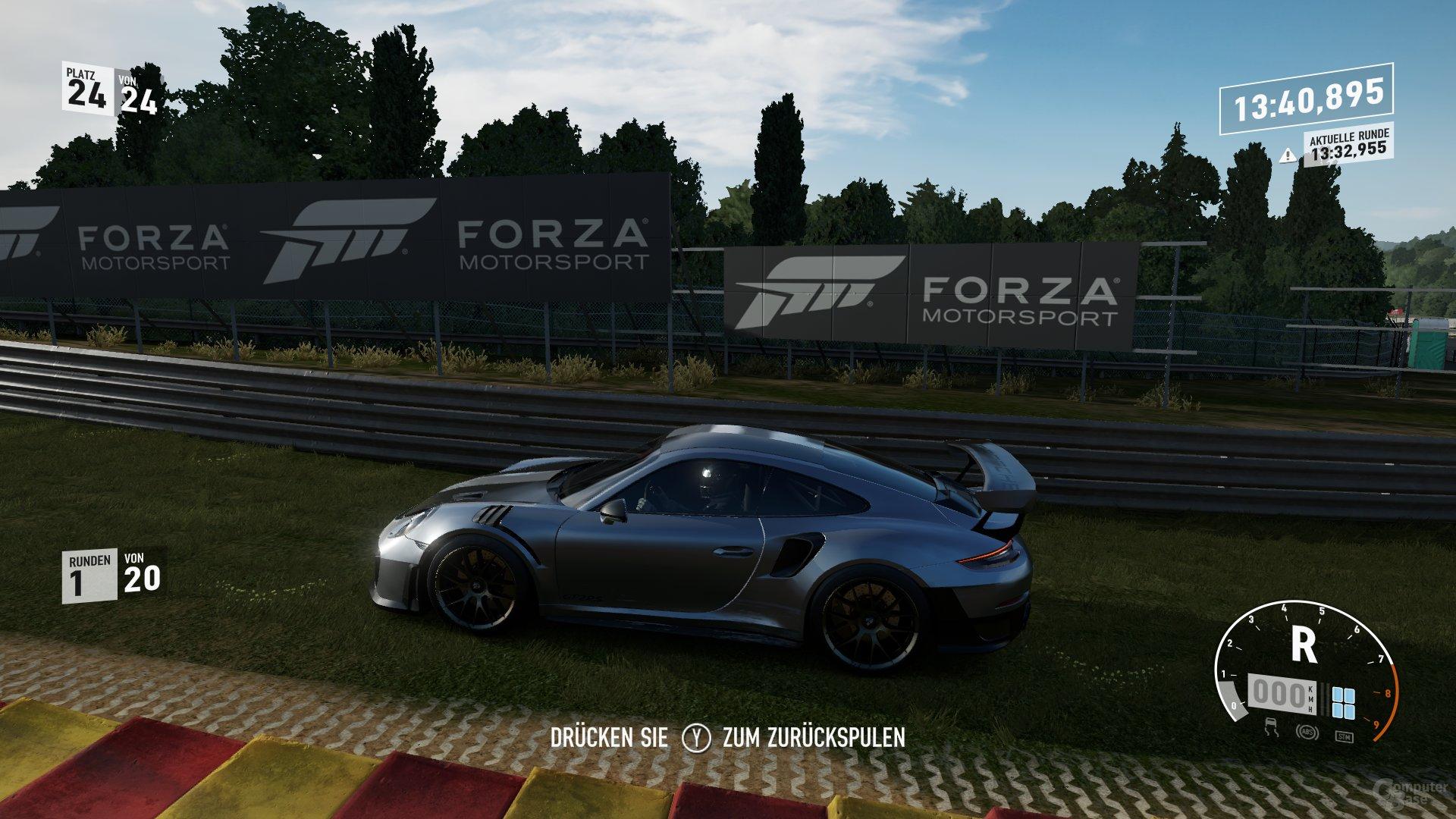 Forza Motorsport 7 auf Xbox One