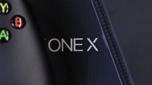 Xbox One X im Test: 6 TFLOPS Grafikpower für UHD und HDR