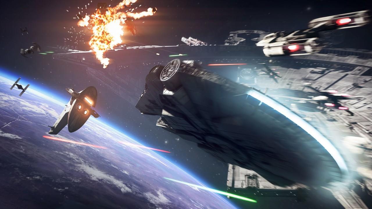 EA: Viscerals Star-Wars-Projekt aus vielen Gründen beendet