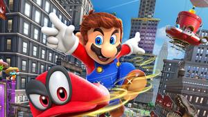 Super Mario Odyssey: Über 2 Millionen Verkäufe in nur 3 Tagen