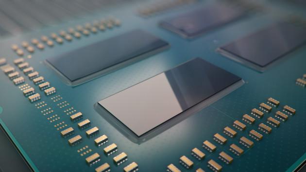 AMD-Server-CPU: Epyc 2 mit 64 Kernen, 256 MByte L3-Cache und PCIe 4.0