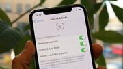 iPhone X im Test: Sieh mich an, wenn du was willst