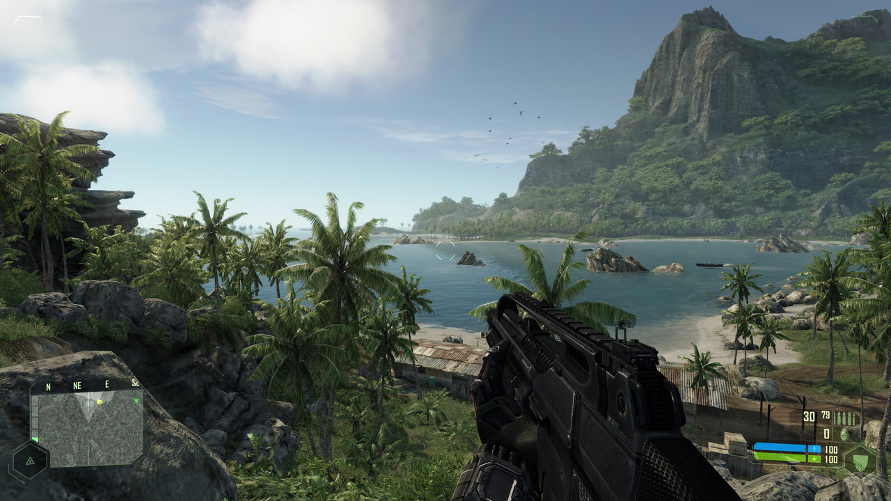 10 Jahre: But can it run Crysis?