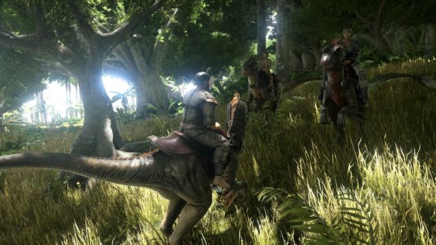 ARK: Survival Evolved: Entgegen Versprechen mit Skin-DLCs