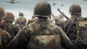 Grafiktreiber: AMD Crimson 17.11.1 ist für Call of Duty: WW2 optimiert