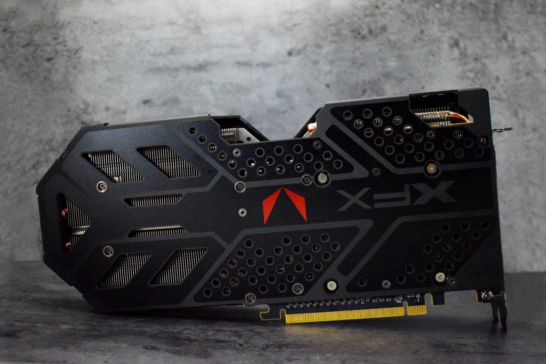 """XFX Radeon RX Vega 56/64 """"Custom Design"""""""