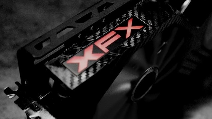 Radeon RX Vega: XFX zeigt als dritter Partner Bilder von Custom Design