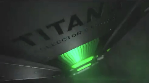 Nvidia: Titan Xp Collector's Edition mit RGB-LED zum Sammeln