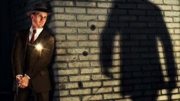 L.A. Noire: Download auf der Switch setzt Micro-SD-Karte voraus