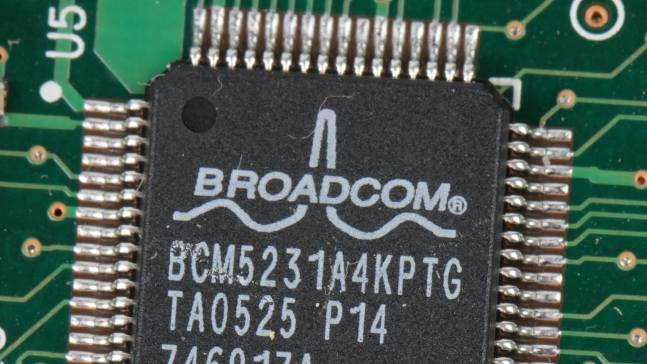 Übernahme offiziell: Broadcom will Qualcomm für 103 Mrd. US-Dollar kaufen