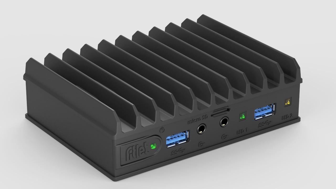 Compulab Fitlet2: Modularer Mini-PC mit Apollo Lake ab 153 US-Dollar