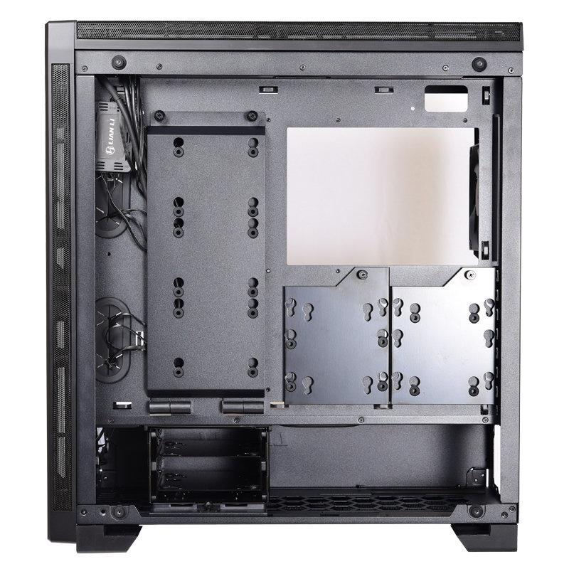Lian Li Alpha 550X