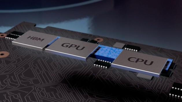H-Serie für Notebooks: Mobile Intel-Core-CPUs ab 2018 auch mit GPU von AMD