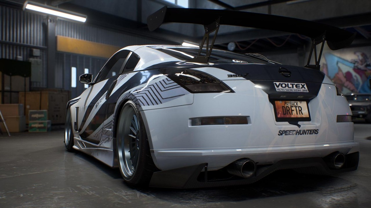 Need for Speed Payback: Ghost Games verteidigt Mikrotransaktionen