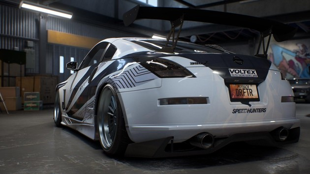 Echtgeld-Käufe in Need for Speed Payback