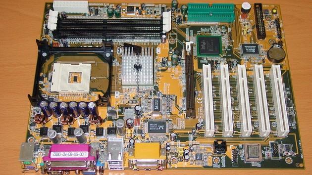 Im Test vor 15 Jahren: Abits BG7 unterstützte DDR333 nur zu einem Drittel
