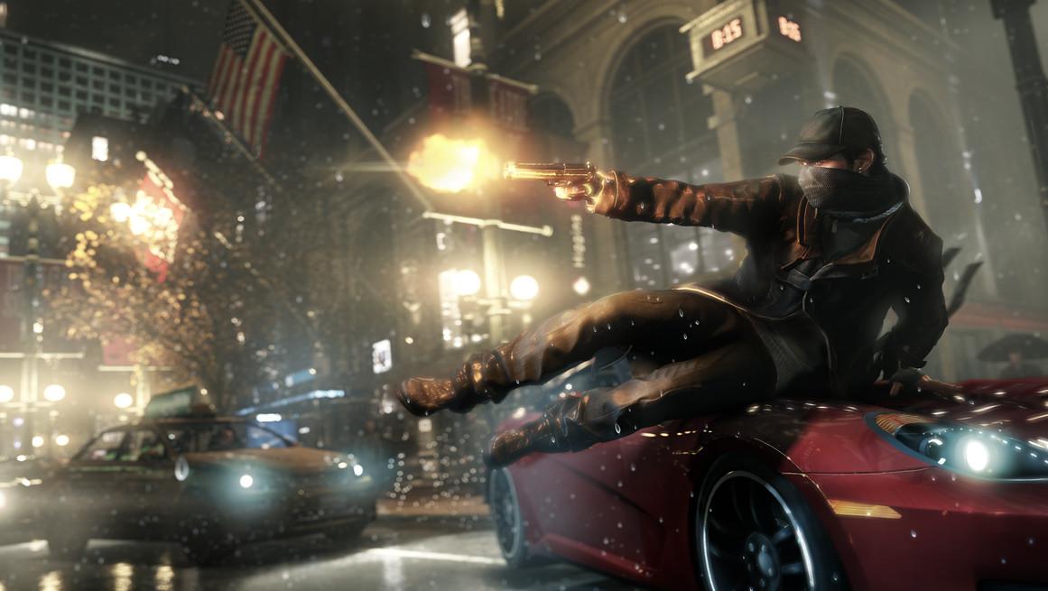 Watch Dogs: Ubisoft verschenkt Hacker-Adventure bis 13. November
