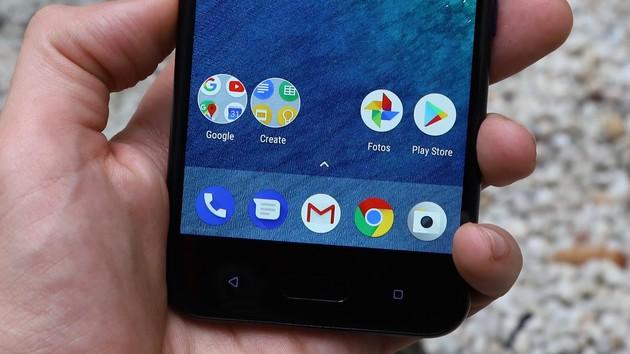 Widersprüchliche Angaben: Google bestätigt zwei Jahre Updates für Android One