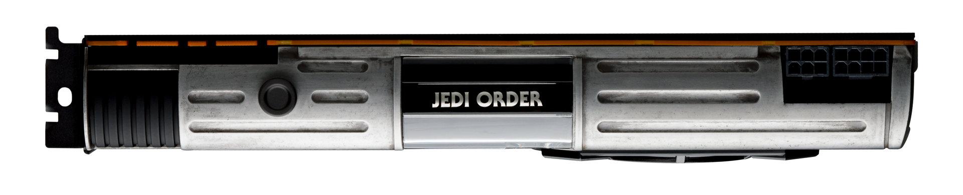 Nvidia Titan Xp Jedi Order