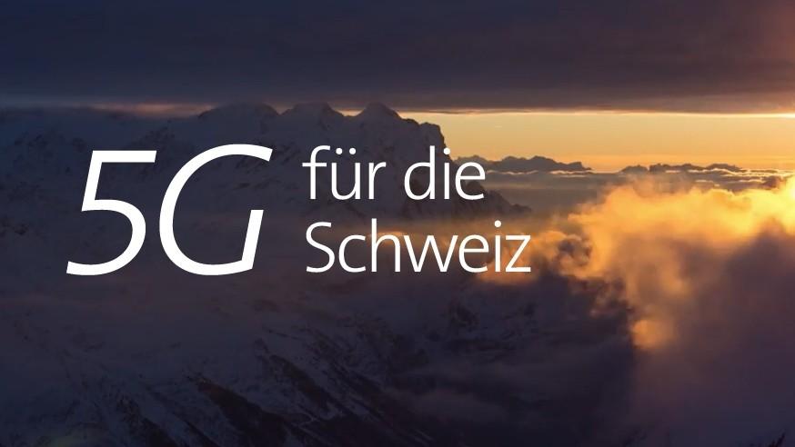 Schweiz: Swisscom setzt auf Ericsson für Gigabit-LTE und 5G